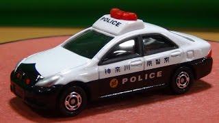 トミカショップオリジナルトミカ トヨタ クラウンパトロールカー 神奈川県警察