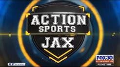 Latest Jax news segment on FSU football & custom suits