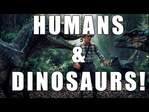 JSP #4 Michael Cremo - Did Man Live With Dinosaurs? Forbidden Archaeology!