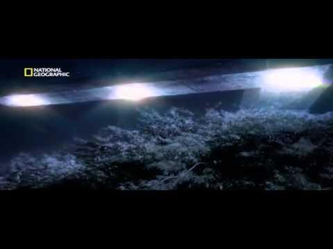 National Geographic Marzo 1997 Avistamiento OVNI Phoenix