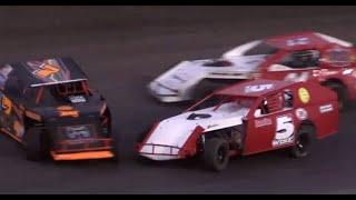 santa maria raceway heat races 9 4 16