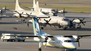 Ryukyu Air Commuter @ OKINAWA JAPAN