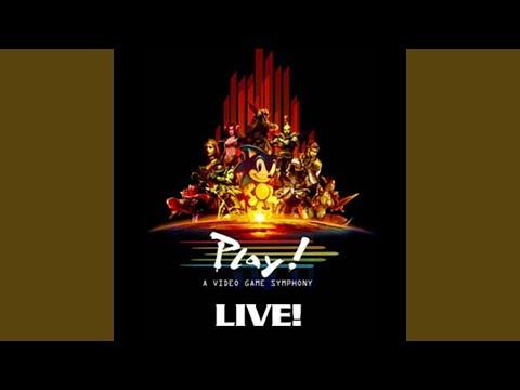 Chrono Cross Live mp3