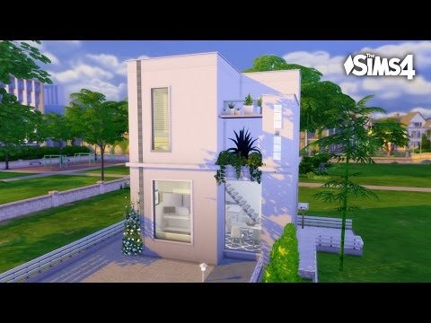 Witty Eco Starter House | Speed Build