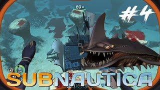 Subnautica #4 BUDUJEMY!