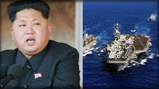 BREAKING: NORTH KOREA ISSUES SHOCKING NEW THREAT AGAINST U.S. NAVY