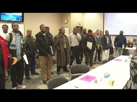 Looking For A Job? Milwaukee Is Hiring For Its Transitional Jobs Program