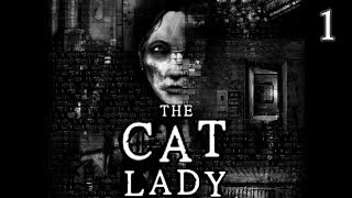 The Cat Lady - Horror Adventure Game, Manly Let's Play Pt.1