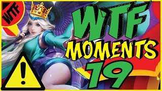 MOBILE LEGENDS WTF 19.