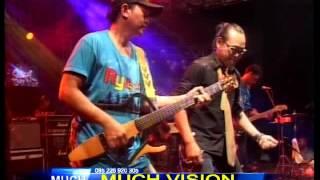 Cover lagu  Lungset voc Utami Dewi Fortuna Monata Ryu Star Pemuda Kosekan 2016 much vision
