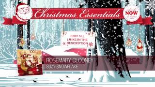 Rosemary Clooney - Suzy Snowflake (1951) // Christmas Essentials