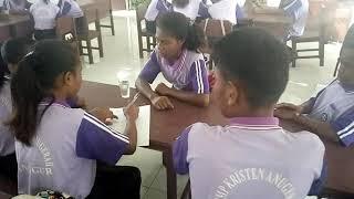 Bimbingan Klasikal (Manajemen Kelas) SMP Kristen Anugerah Langgur