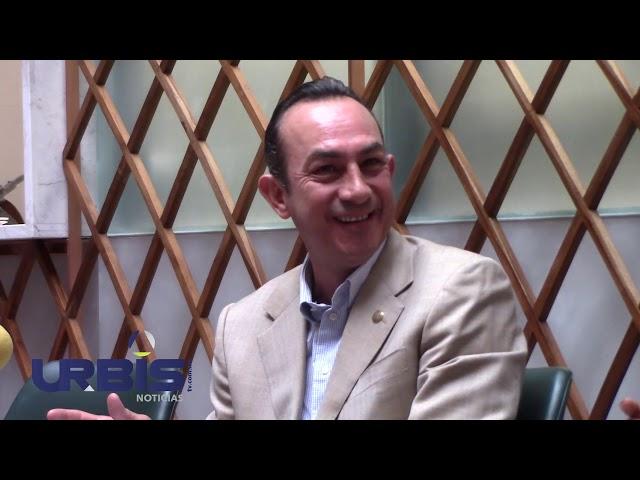 México debe estar en foco amarillo por la tendencia negativa en materia económica: Toño Soto–UrbisTV