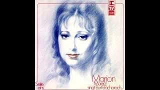 Marion Maerz - Warten Und Hoffen (Wishin