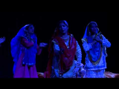 Inder Sabha....A Musical Opera