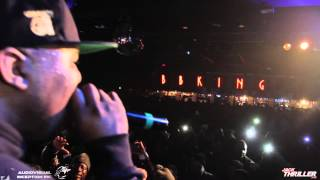 EPMD and Das Efx @ BB King; Ralph McDaniels Birthday Celebration 2015
