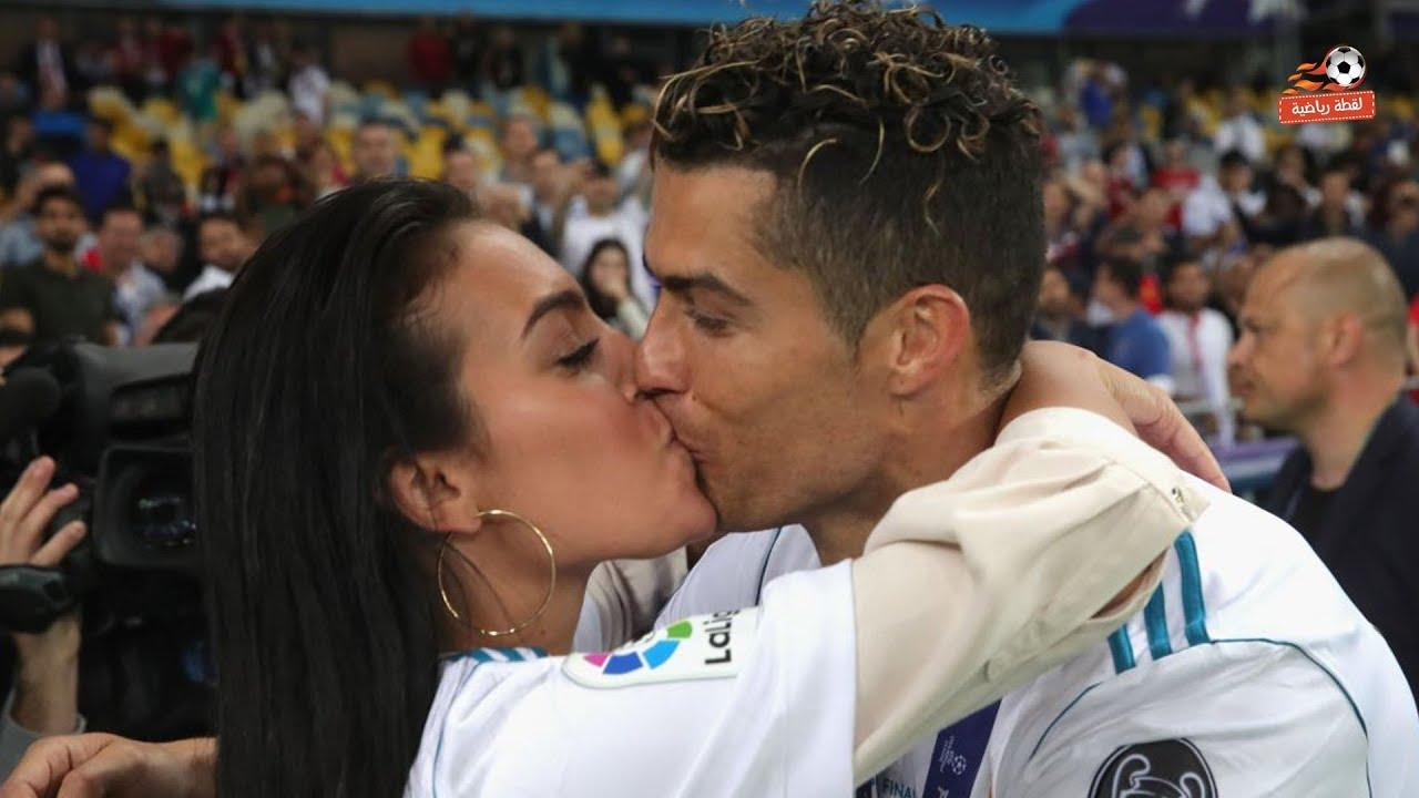 كريستيانو رونالدو : وداعاً ريال مدريد ؟