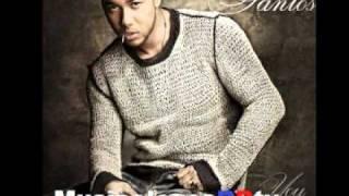 Romeo Santos - Llévame Contigo (Audio Original) 2012