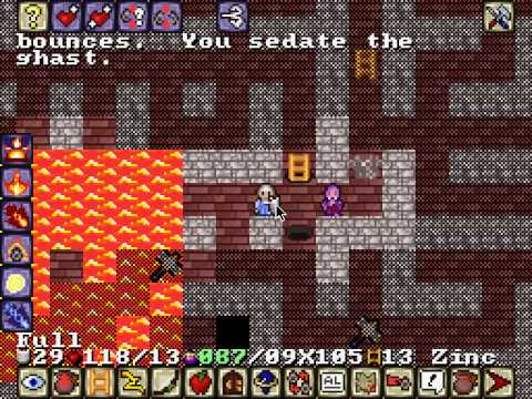 Let's Play POWDER 29: Cave Story Karaoke
