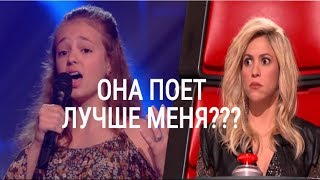 They Surpassed the Original 😲 | The Voice (Kids)