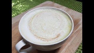 Matcha Latte (Groene Cappuccino uit Japan) Recept
