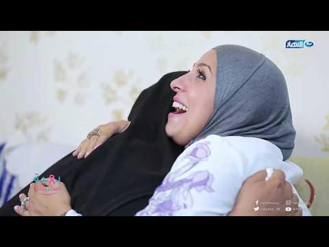 بهية | لسة في أمل – حلقة 14 – نادية فتحي أمها ماتت وهي 10 سنين و ربت 9 اخوات