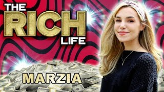Marzia Kjellberg | The Rich Life | $150k Wedding to Pewdiepie