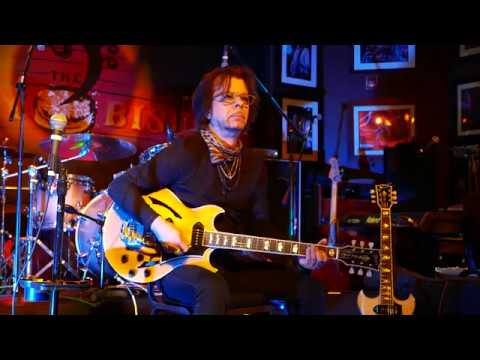 Johnny A - Day After Day/Fever - 2/25/18 The Funky Biscuit - Boca Raton, FL