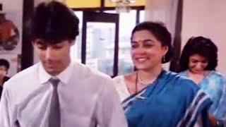 Prem Ke Liye Ladki Dhoond Li Hai! - Salman Khan & Bhagyashree - Maine Pyar Kiya