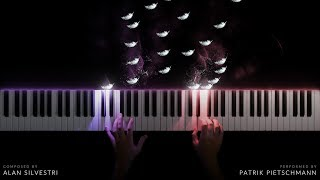 Forrest Gump - Feather Theme (Piano Version) - 500k Special