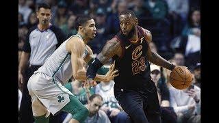 Eastern Conference Finals 2018: Celtics Vs Cavs Promo ᴴᴰ