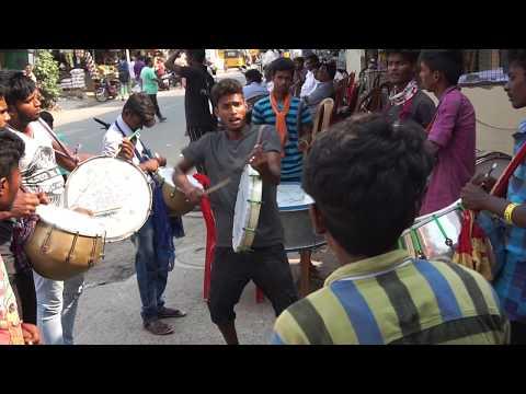 Saavu Kuthu - Chennai Death Punch -Double Dash