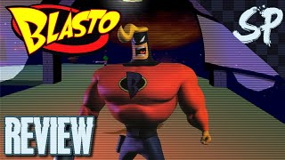Blasto - Review - Super Pawsitive