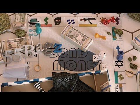 55Bagz - Flex Hard [Prod by CashmoneyAP]
