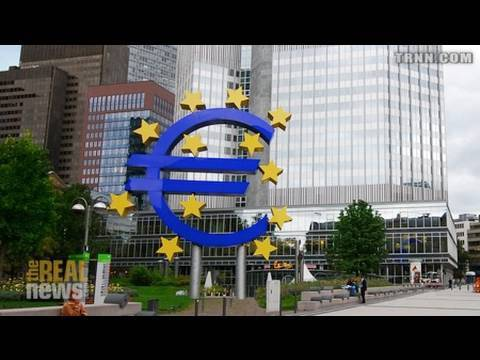Euro on way to a crash?