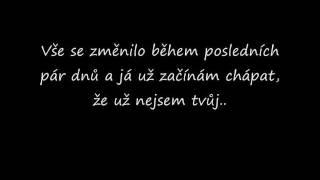 Lilek ft. Majda - Proč nemůžeme být spolu