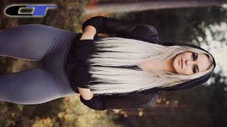 JAW DROPPING SWEDISH FEMALE FITNESS MOTIVATION (Anna Nystrom)