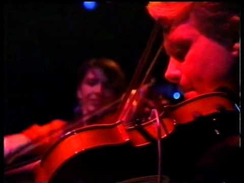 Joe Jackson - Real Men - Sydney, 1991 (9 of 17)