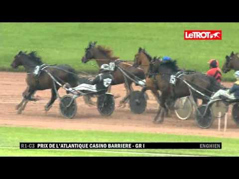 Enghien   -   Prix de l'Atlantique (GROUPE I)   -   Lionel   -   23-04-2016