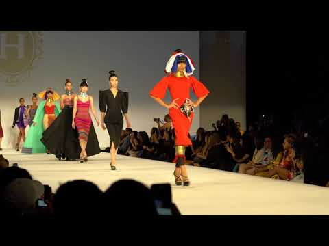 Style Fashion Week Presents Hirun Bangkok SS19 Part 2