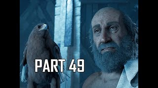 ASSASSIN'S CREED ODYSSEY Walkthrough Part 49 - Daddy (Let's Play Commentary)
