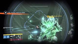 Destiny XLVII (47) Calcified Fragment - Apocalypse Refrains