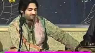 BISMILLAH Karan-Nadeem Abbas Lonewala - YouTube.flv