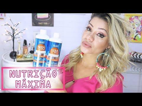 NUTRIÇÃO MÁXIMA COM LINHA DE USO DIÁRIO!