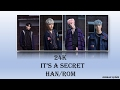 Download 24K - It's A Secret (Han/Rom) Lyrics MP3 song and Music Video