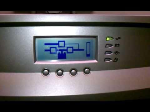 Generator Test Run (UPS View) thumbnail