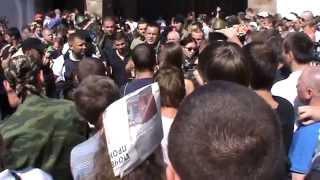 видео Люди Януковича та Ахметова — у владі Яценюка та Турчинова