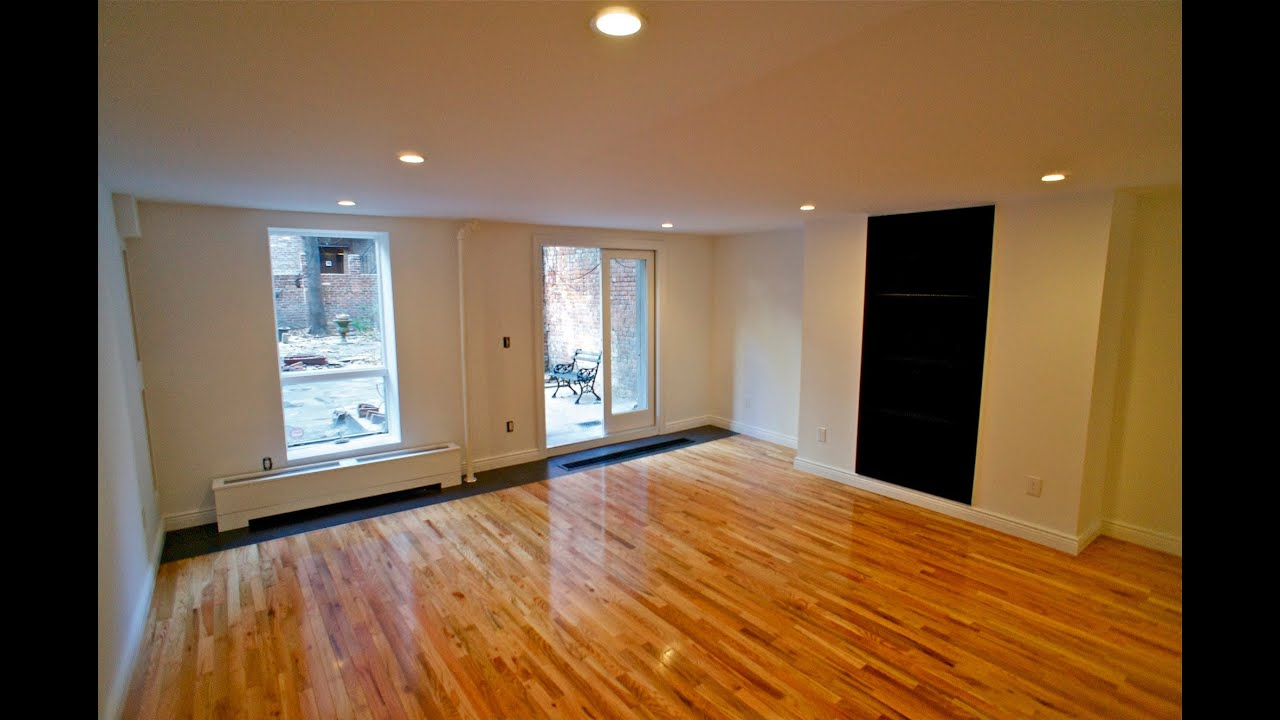 Remodeling Studio Apartment Simple Life Manhattan New York Usa A