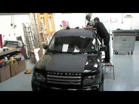 Carbon Fibre Wrap Carbon Fibre Roof Wrap And Bonnet Wrap