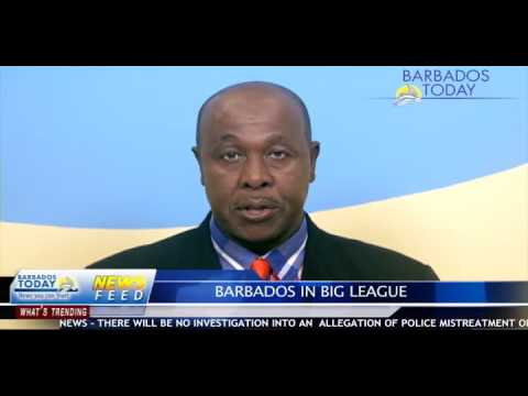 BARBADOS TODAY MORNING UPDATE - May 19, 2017